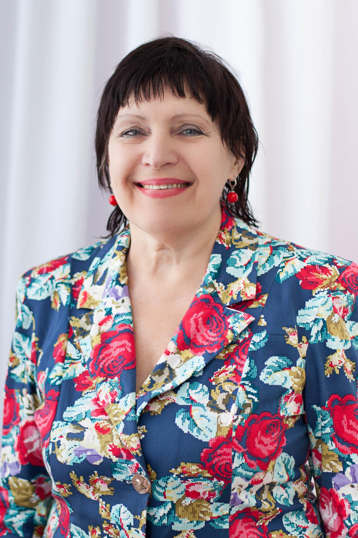 Богатырева Наталия Николаевна