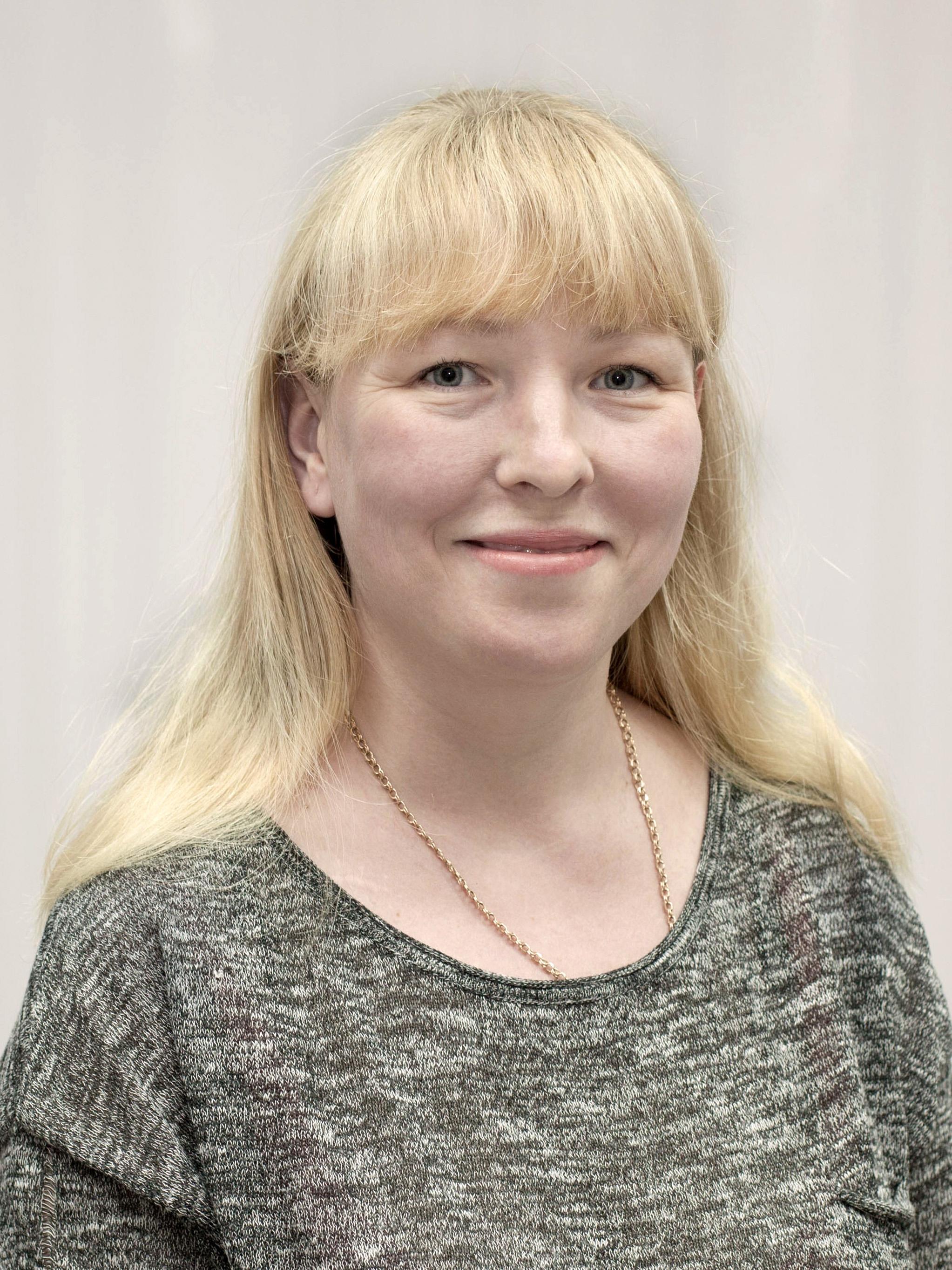 Халдина Елена Михайловна