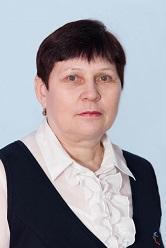 Климушкина Александра Ивановна