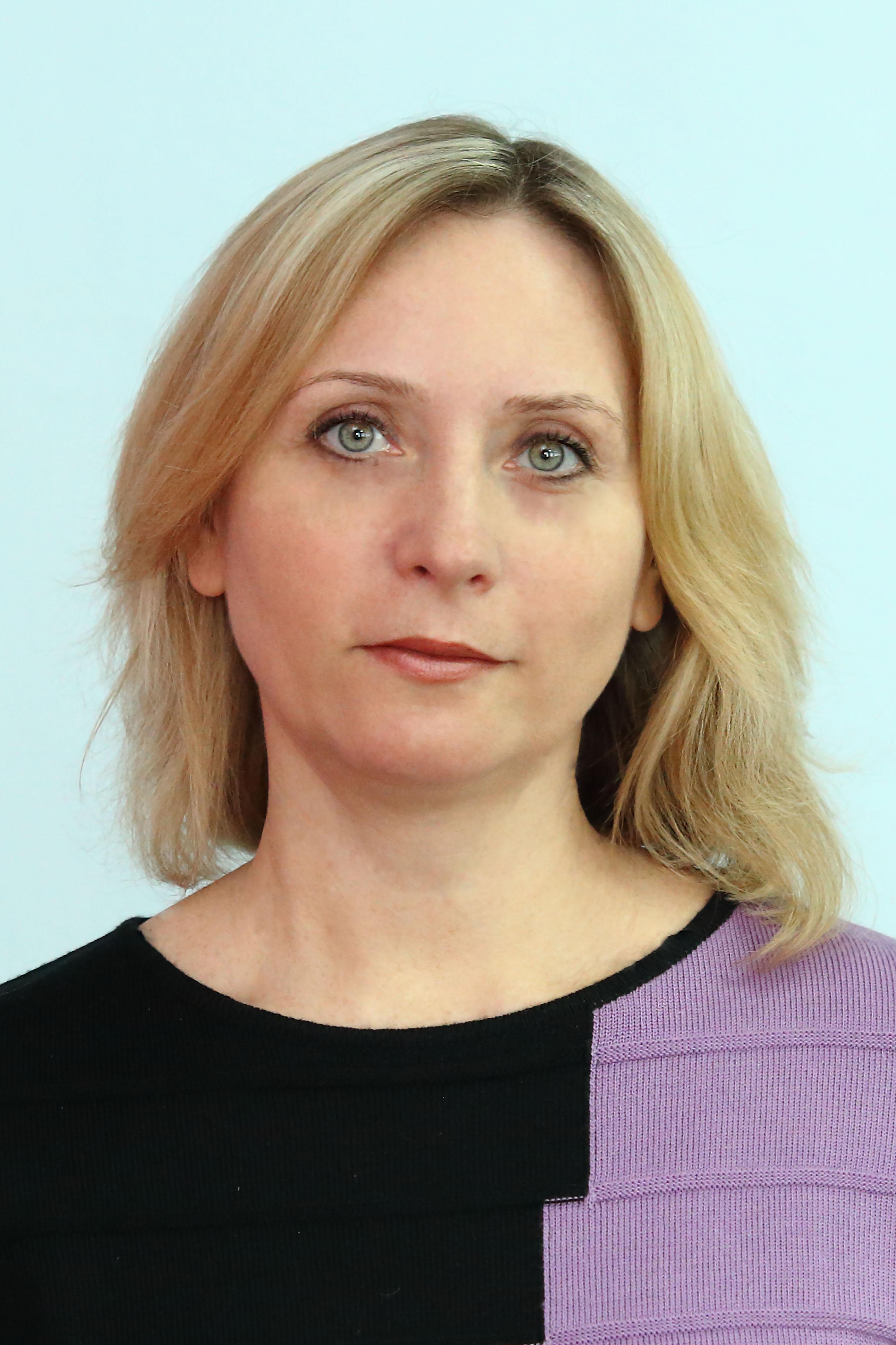 Латыпова Марина Вячеславовна