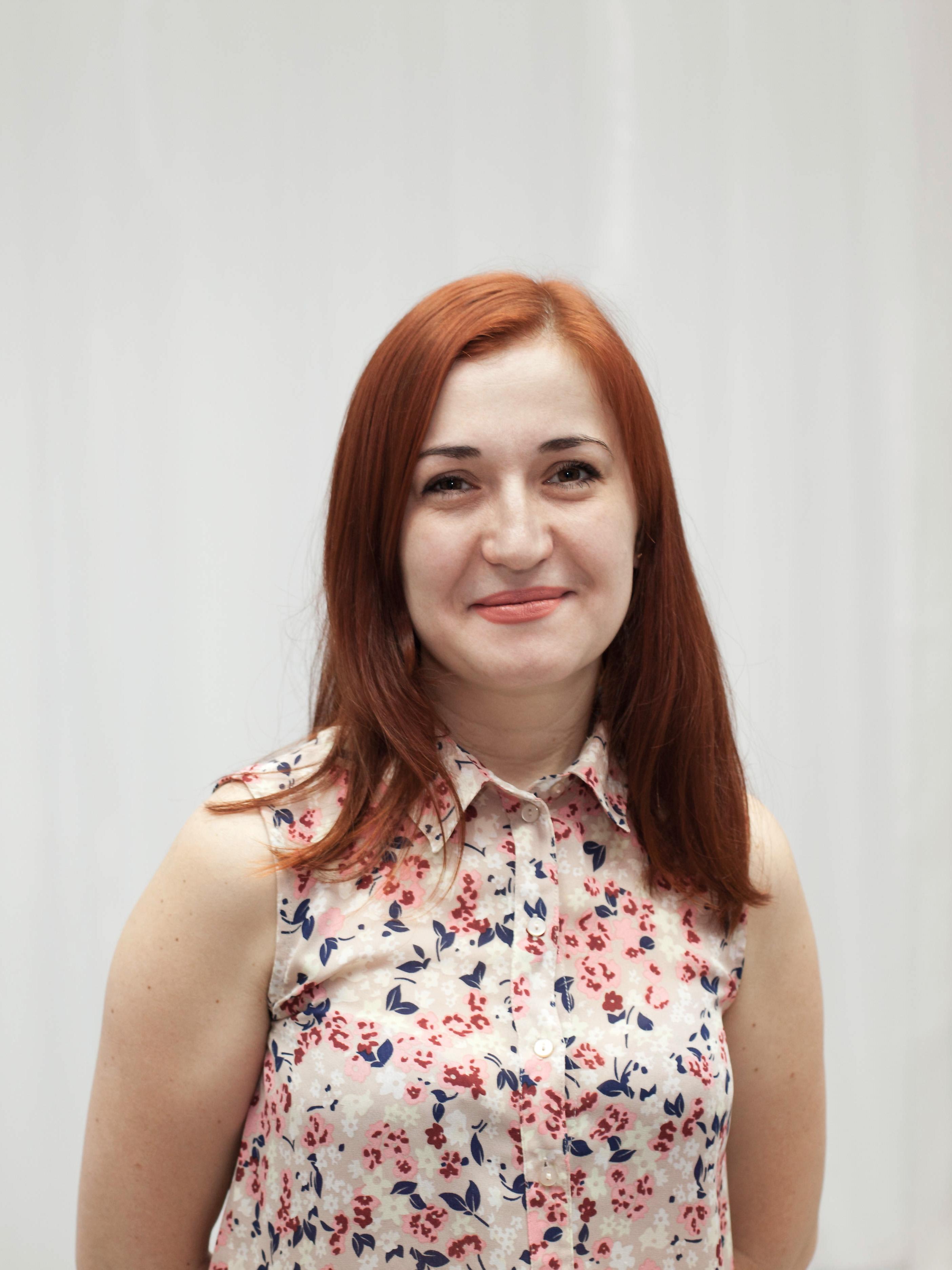Михеева Евгения Александровна
