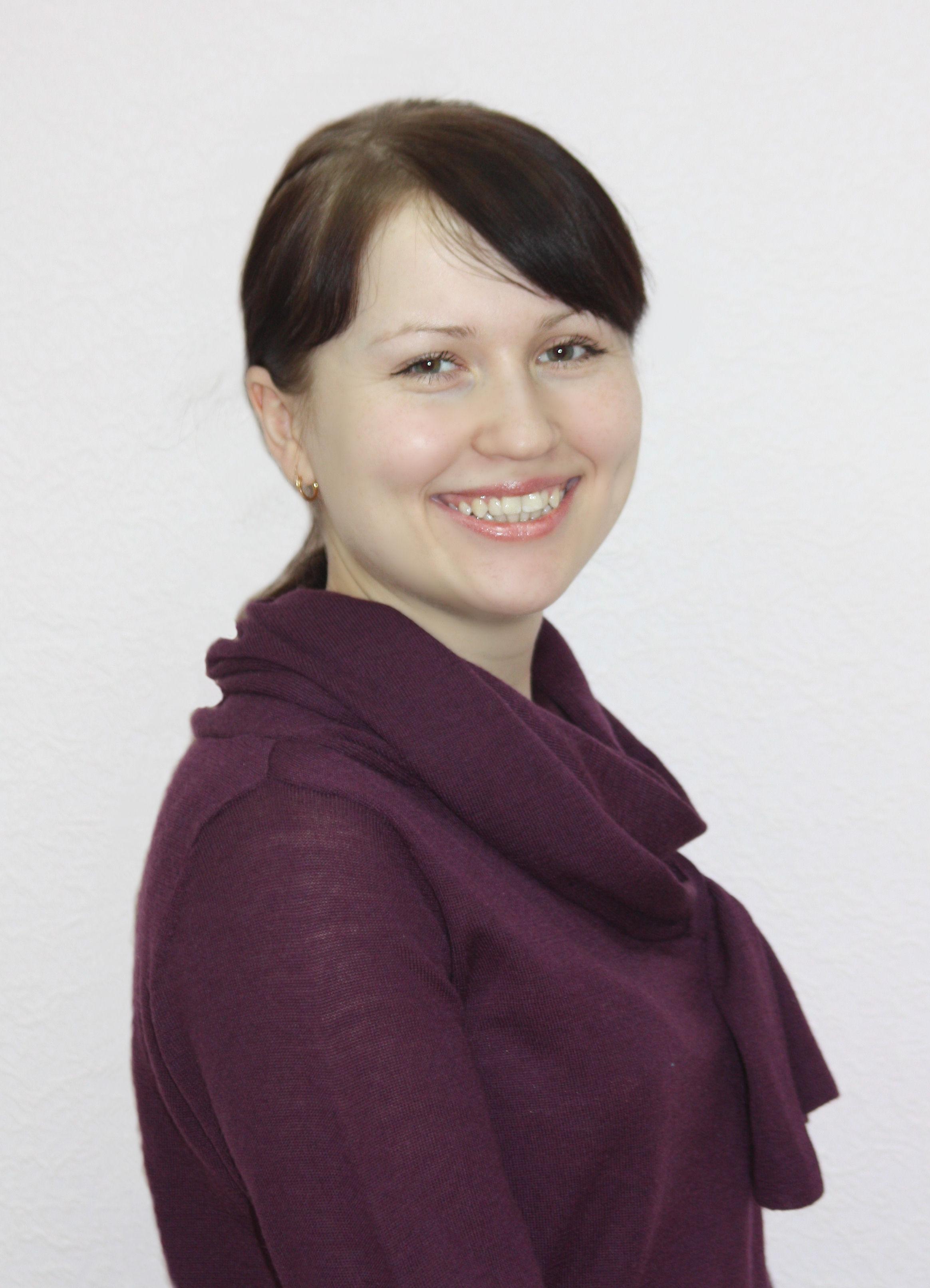 Волкова Кристина Александровна