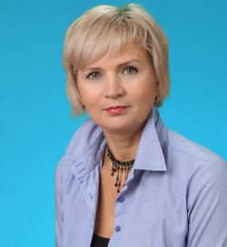 Салтанова Елена Александровна