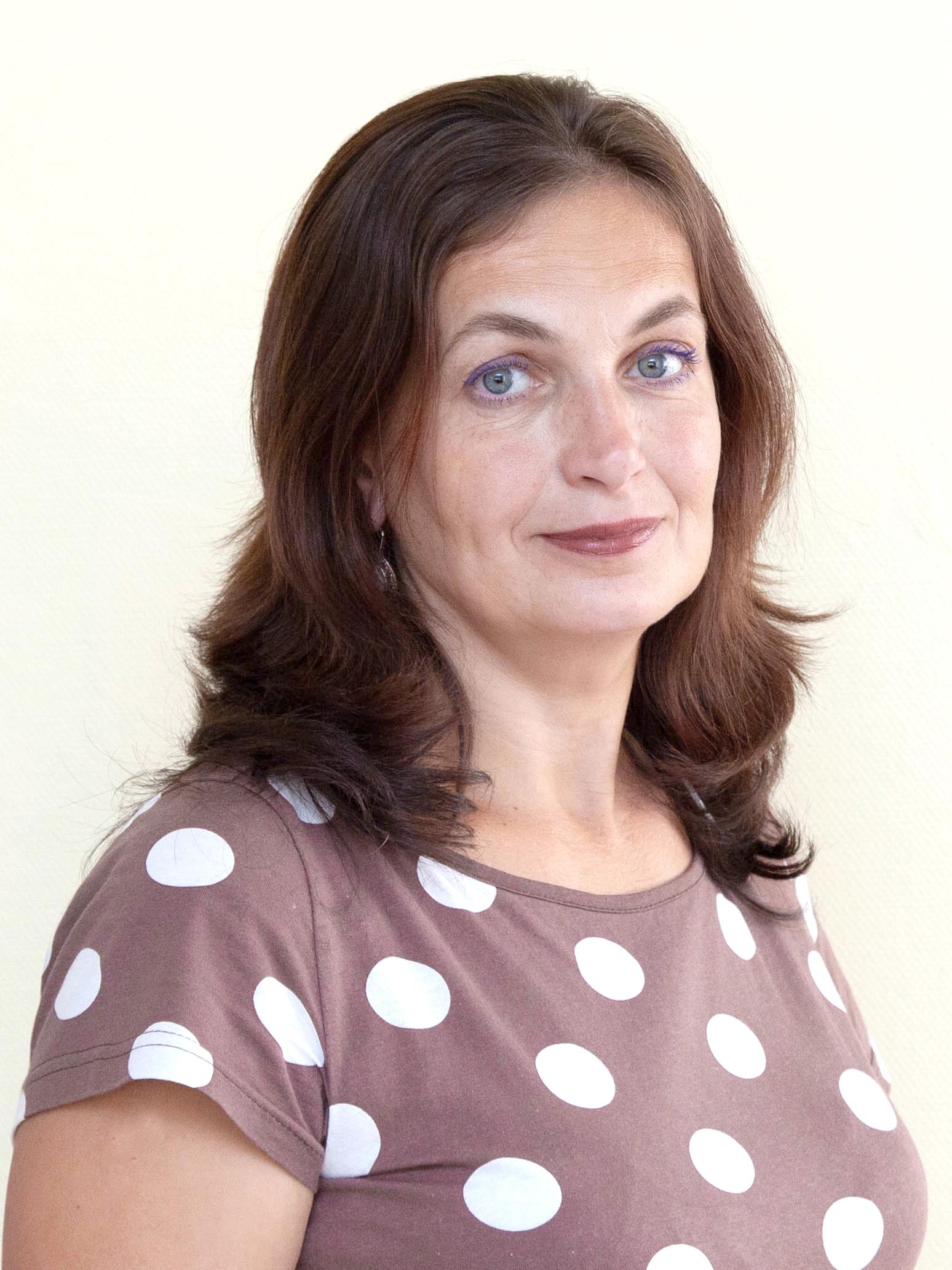 Лекс Алёна Петровна